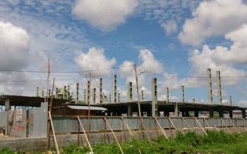 Pemkab Batalkan Pembangunan Pasar dengan Pihak Ketiga (3)