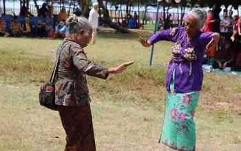 Lansia Miliki Peluang untuk Berperan Aktif Dalam Pembangunan