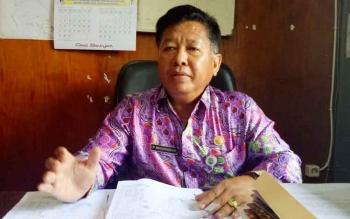 Kepala Dinas Sosial, Pemberdayaan Masyarakat Desa, Pemberdayaan Perempuan dan Perlindungan Anak (Dinsos PMDPP dan PA) Sukamara, Banjarnahor.