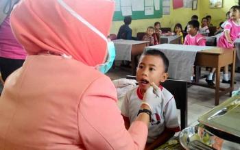 Wakil Wali Kota Ajak Orangtua Perhatikan Gizi Anak