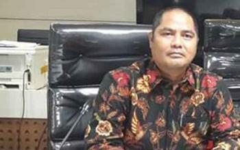 Ferry S Lessa, Ketua Badan Kehormatan DPRD Kota Palangka Raya