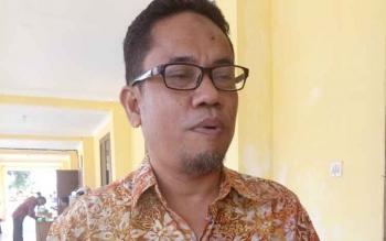 Kepala Bidang Integrasi Pengelolaan dan Diseminasi Statistik Badan Pusat Statistik (IPDS BPS) Provinsi Kalimantan Tengah, Muhammad Said.