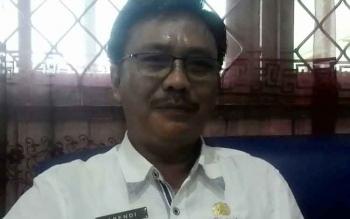 Pegawai Dinkes Wajib Gunakan Bahasa Dayak dan Inggris