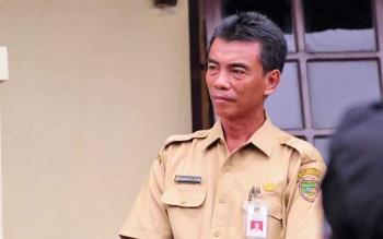 Kepala Dinsos PMD Barito Utara, Sugianto Panala Putra