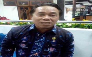 Wakil Ketua DPRD Kalteng, Heriansyah
