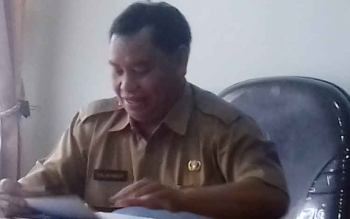 Ketua Tim Audit PBS Kotim, Halikinnor