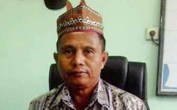 Kepala Dinas Transmigrasi Kapuas Sukiran.