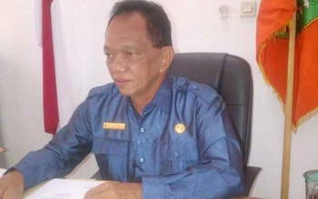 Kadis Disporaparbud Barsel, Raden Sudarto