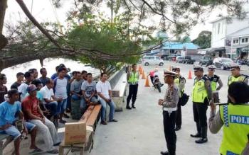 Jasa Travel di Murung Raya Wajib Taati Protokol Kesehatan