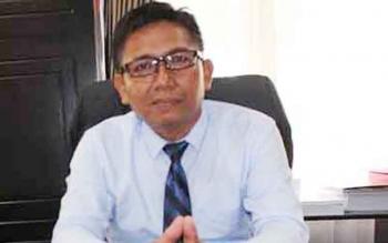 Slamet Winaryo, Kepala Dinas Pendidikan Provinsi Kalimantan Tengah