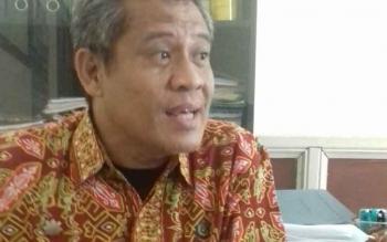 Camat Selat Abdul Hamid