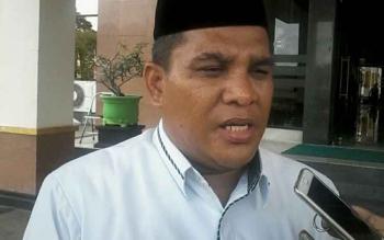 Pengamat politik Kabupaten Katingan, M Yahya.