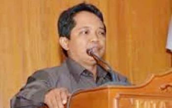 Anggota Komisi II DPRD Kotim, H Abdul Kadir