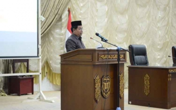 Anggota DPRD Barito Utara, Sunario
