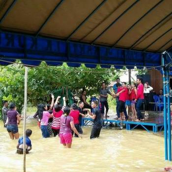 Wakil Ketua DPRD Dukung Relokasi Warga Desa Rawan Bencana