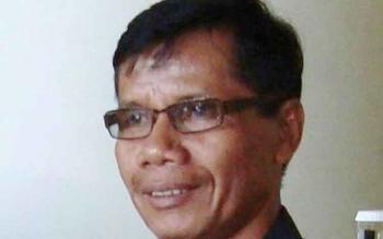 Anggota DPRD Barsel, Waldi