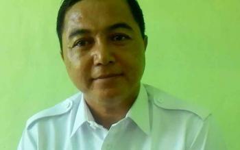 Kepala UPTD Pendidikan Kecamatan Kapuas Hulu Dodo