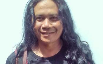 Ketua Panitia 308, Teguh Jusuf Madjan
