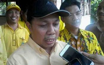 Wakil Ketua II DPRD Katingan, Alfujiansyah.