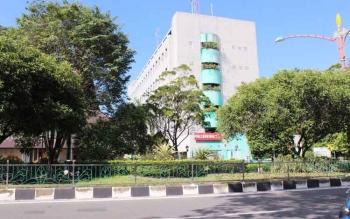 Gedung Batang Garing
