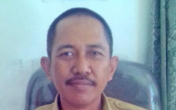 Kabid Pemerintahan Desa : John Phita Kadang