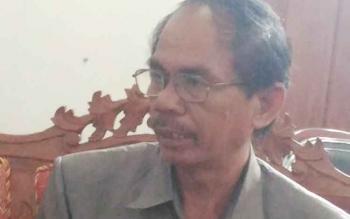 Ketua DPRD Gumas, Gumer