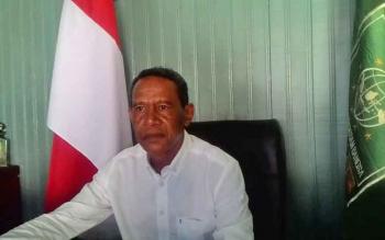 Ketua DPC PKB Kabupaten Kapuas H Aliansyah