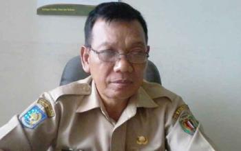 Kabag Kesra Setda Kabupaten Katingan Yansen.