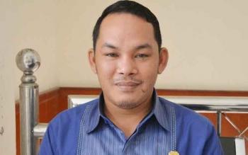 Rahmanto Muhidin.