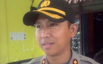 Kapolres Kapuas AKBP Sachroni Anwar