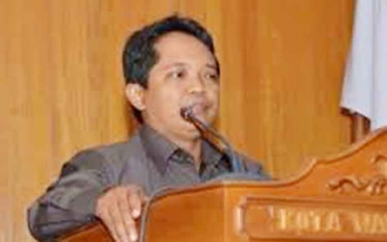 Anggota Komisi II DPRD Kotim, Abdul Kadir.