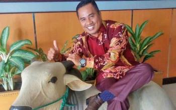 DPRD Dorong Pemkab Kotim Lakukan Pembangunan Kebun Raya