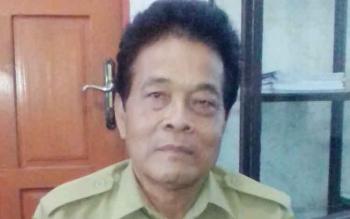 Kepala Dinas PMDes Kapuas Ibak