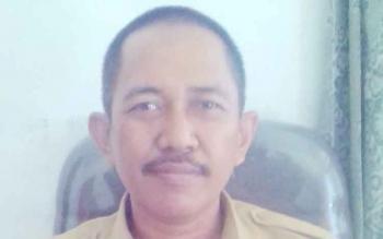 Mantan Kabid Pemerintahan Desa dan Kelurahan, John Phita Kadang