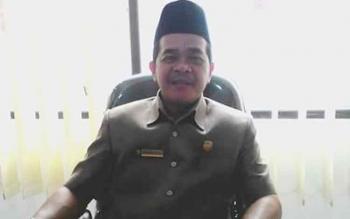 Riduanto, Anggota DPRD Kota Palangka Raya