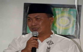 Wakil Wali Kota Palangka Raya, Mofit Saptono Subagio