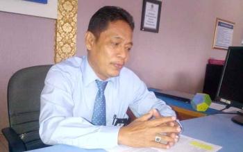 Kepala Seksi Verifikasi dan Akutansi pada Kantor Pelayanan Perbendaharaan Negara Buntok, Sarto.