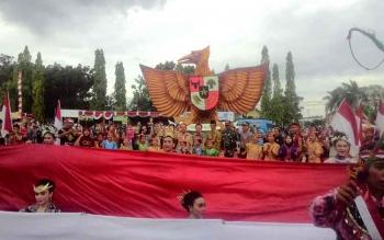Pentas Seni Kabupaten Kapuas