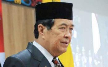 Wakil Bupati Kotawaringin Timur, Taufiq Mukri