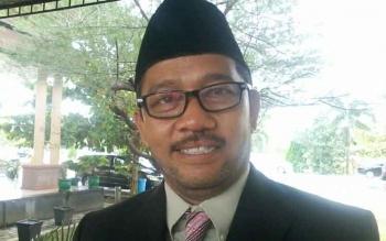 Anggota DPRD Katingan Fahmi Fauzi.