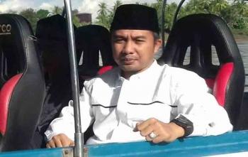Anggota DPRD Barito Utara, Mustafa Joyo Muchtar\\r\\n