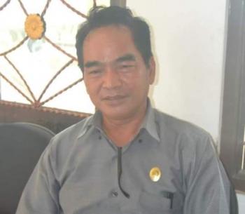 Ketua DPRD Barsel, Tamarzam