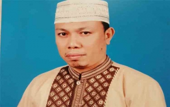 Ketua DPD Partai Golkar Katingan, Alfujiansyah