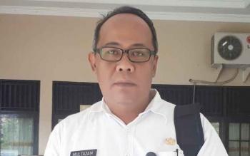 Kepala Dinas Kominfo Kotim, Multazam