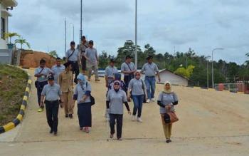 Legislator Minta PLN Suplai Listrik Hingga Desa Pelosok