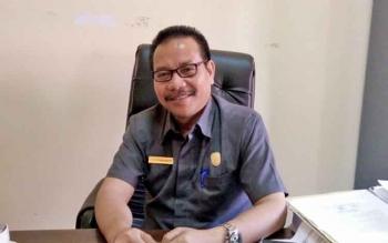 Bakal Calon Bupati Lamandau 2019-2023, FX. Perwiragato.