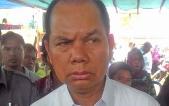PT IFP Tak Hadir, Ben Brahim Kembali Kecewa