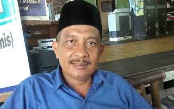 Ketua Komisi I DPRD Katingan, Karyadi.