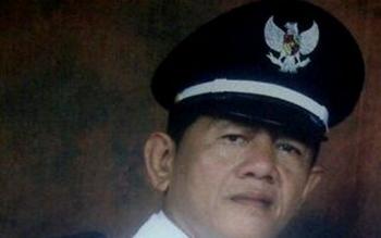 Pj Kepala Desa Lampeong I, Kecamatan Gunung Purei, Kabupaten Barito Utara, Ben Kurniadi.