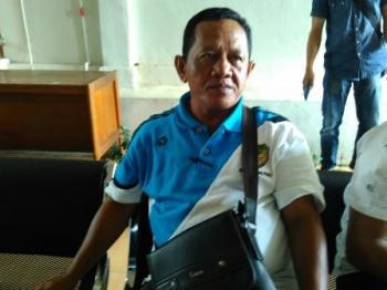 Penjabat Kepala Desa Lampeong I, Kecamatan Gunung Purei, Kabupaten Barito Utara, Ben Kurniadi.